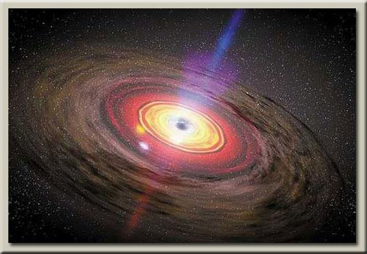 black holes ki - photo #14